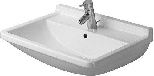 Duravit Starck 3 Waschtisch 60 cm